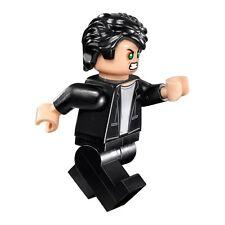 Lego Super Heroes Thor Ragnarok 76084 - Bruce Banner Minifigure - New
