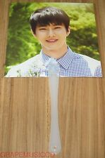 EXO NATURE REPUBLIC OFFICIAL GOODS K-POP 2015 NEW VERSION SU HO SUHO FAN SEALED