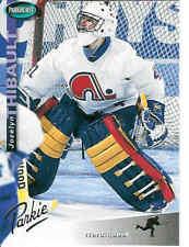 1994 - 1995 Parkhurst Gold Parallel Jocelyn Thibault Quebec Nordiques #189