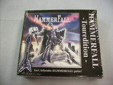 HAMMERFALL - CHAPTER V - LTD TOUR EDITION CD WITH INFLATABLE GUITAR - NEW SEALED