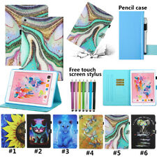 """NEW Smart Magnetic  Leather Stand Case Cover For Samsung Galaxy Tab A 10.1"""" T510"""