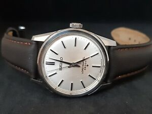 Seiko Lord Marvel 36000 5740-8000 mechanical vintage watch Made in Japan 1969