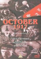 Octubre 1917 - Ten Days That Sacudió The World DVD Nuevo DVD (EKA40016)