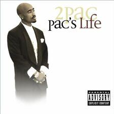TUPAC PACS LIFE 2006 PA CD BRAND NEW