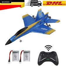 F-18 RC Flugzeug ferngesteuertes 2,4 GHz 3,5 Kanal 6 Achsen Gyro RTF Anfänger