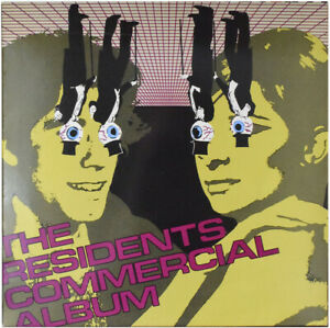 The Residents – Commercial Album