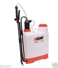 Echo MS53BPE 5 gallon, 90 PSI Backpack Sprayer, Piston Style Pump