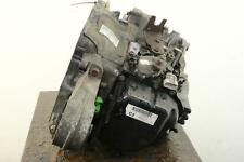 2007 CHEVROLET CAPTIVA 1991cc Diesel 5 Speed Automatic Gearbox AF33