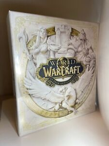 NEW! SEALED!! World Of Warcraft 15th Anniversary Collector Edition Box Set