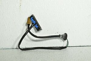 2008-2014 Subaru Impreza WRX Rear Hatch Opener Button Open Lift Gate 08-14