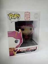 Funko POP Big Hero 6 Honey Lemon Vinyl Figure #108