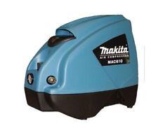 Makita MAC610 Electric Air Compressor 8bar/116psi 240V With Hose & Blow Gun