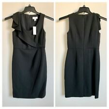 NWT LOFT Little Black Dress Petite 00P - Free ship