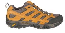 Merrell Moab 2 Vent Ventilator Gold Hiking Boot Shoe Men's US sizes 7-15/NEW!!!