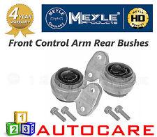 BMW E46 E85 Front Control Arm Wishbone Rear Bushes Meyle HD 3003112604HD