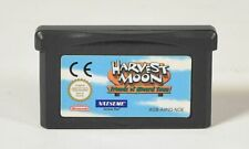 Nintendo Game Boy Advance, Harvest Moon-Friends of Mineral Town, guarda