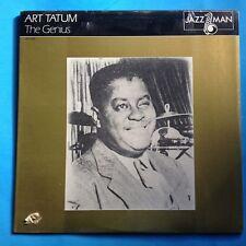 Art Tatum-The Genius-1981 Jazz Man RE  -M-/M  FACTORY SEALED