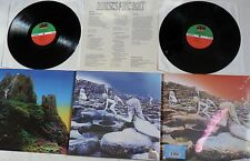 LP Led Zeppelin Houses of the Holy (2LP) - Deluxe 2014 Edition - STILL SEALED