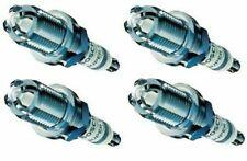 4x Genuine Bosch Super 4 Spark Plug Engine Ignition - FR78X