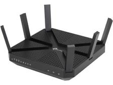 TP-Link Archer C3200 AC3200 Wireless Tri-Band Gigabit Router IEEE 802.11ac/n/a 5
