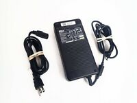 GENUINE DELL AC Adapter PA-7E 210W 19.5V Laptop Charger D846D 0D846D DA210PE1-00