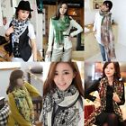 Womens Ladies Fashion Stylish Chiffon Soft Scarves Long Wraps Shawl Winter Scarf