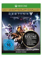Destiny König der Besessenen Xbox One Edizione Germania Activision BLIZZARD