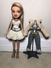 Bratz Princess Fianna Doll 2006 Used
