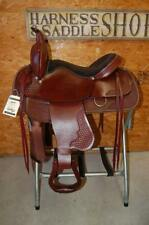 "GW CRATE 16""  WALKING HORSE GAITED SADDLE TRAIL PLEASURE AMERICAN MADE FREE SHIP"