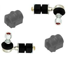 Vauxhall Cavalier 1994-1995 Front ARB Anti Roll Bar Sway bar Bushes & Links (4)