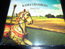 Kasey Chambers Nothing At All Rare Australian Country CD Single