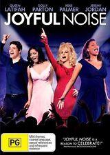 Joyful Noise NEW R4 DVD