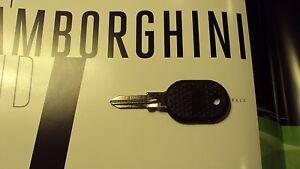 Lamborghini Key Blank for Diablo & Murcielago