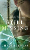 Still Missing by Chevy Stevens 2014, Paperback Book - Brand NEW