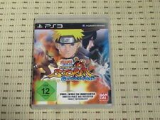 Naruto Shippuden Ultimate Ninja Storm Generations für Playstation 3 PS3 PS 3 OVP
