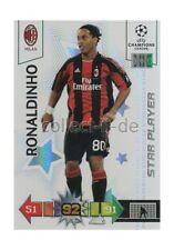 Panini Adrenalyn XL Champions League 10/11 - 208 - Ronaldinho - STAR PLAYER