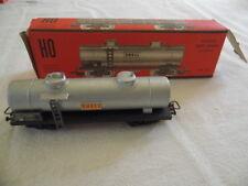 JOUEF WAGON CITERNE SHELL à bogies réf 651 train électrique