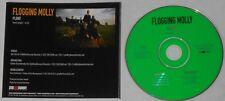Flogging Molly  Float  U.S. promo cd  -Rare!