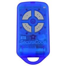 ATA PTX-4 Garage Door Remote for SecuraLift GDO-2v2/2v4/2v5/2v6/2v7/7v1/9v1