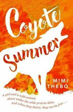 Coyote Summer,Mimi Thebo