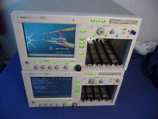 Agilent 86100A DCA Wide-Bandwidth Oscilloscope – 86100C/86100D/86100B