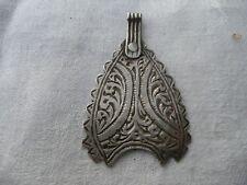 élément de parure berbère maroc