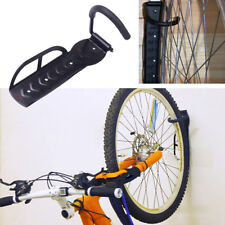 1x Wall Mounted Mountable Cycle Storage Hook Bike Rack Space Saving Stand