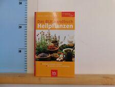 Das BLV Handbuch Heilpflanzen erkennen sammeln anbauen Rezepturen