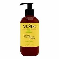 The Naked Bee Citron Honey Body Lotion 8.0 oz Brand New