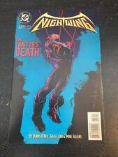 Nightwing#3 Incredible Condition 9.2(1995) Greg Land Art!!