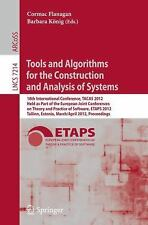 Tools and Algorithms for the Construction and Analysis of Systems : 18th...