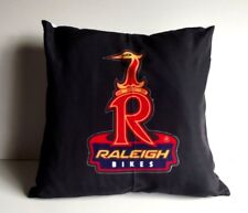 Brand New Raleigh Bikes cycling cushion cover Professional 531