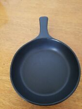 Xtrema 6.5 inch open skillet no Lid