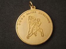 Judo, Croatian Federation, 1991, Youth Cup, medal; plaque, martial arts